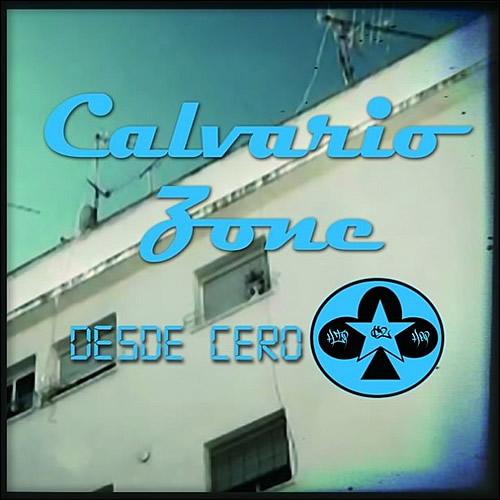 Calvario-Zone-Desde-Cero