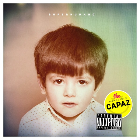 Capaz-Superhumano