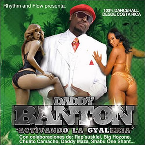 Daddy-Banton-Activando-La-Gyaleria