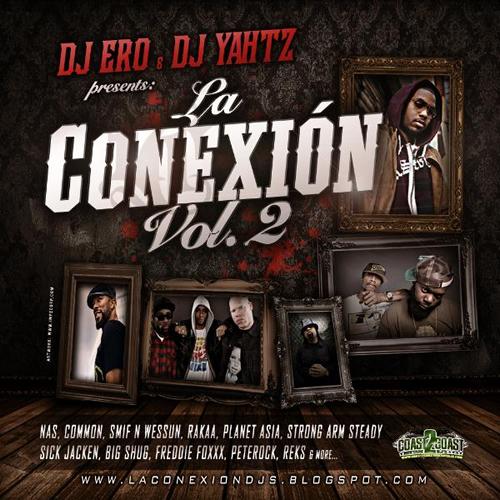 Dj-Ero-Dj-Yahtz-La-Conexión-Vol.2