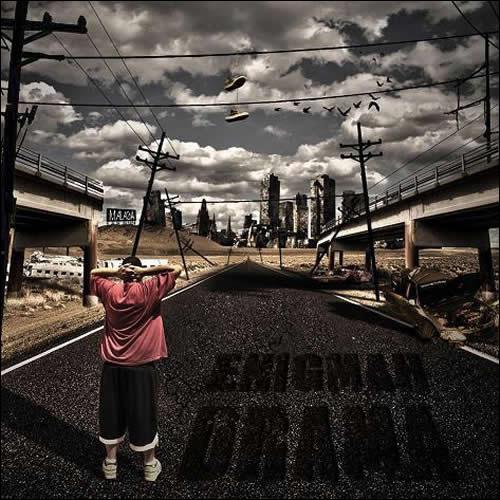 Enigmah-Drama