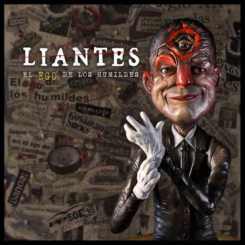 Liantes-El-Ego-De-Los-Humildes