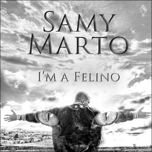 Samy-Marto-Im-A-Felino
