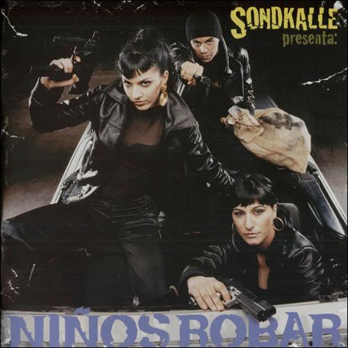 Sondkalle-Ninos-Robar