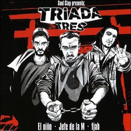Triada-Tres